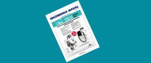 Disponible ya el número de noviembre de  INGENIERÍA NAVAL