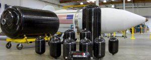 ¿Tanques LNG fabricados con materiales compuestos para buques?