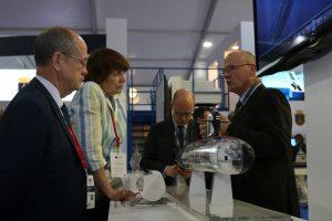 Más de  40 países en Exponaval y Trans-Port 2018