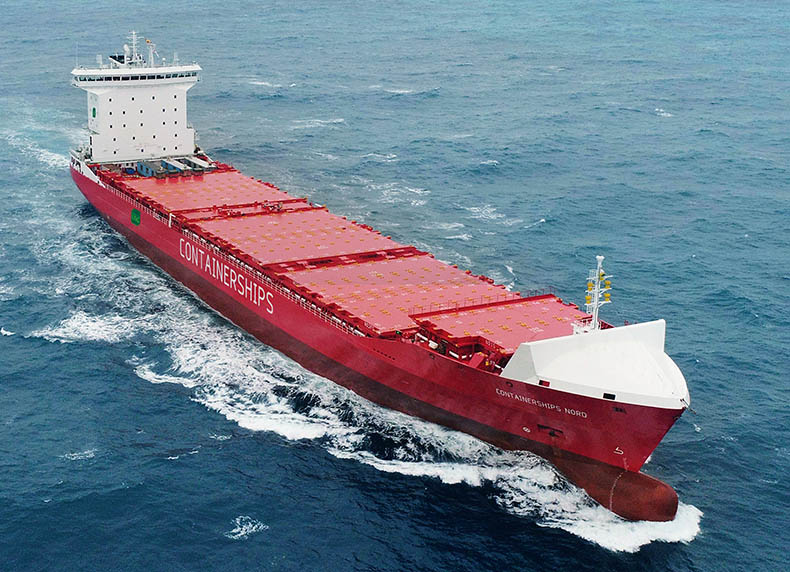 Containerships_Nord