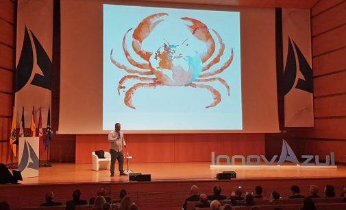 InnovAzul, referente internacional de la innovación en Economía Azul con más de 1.400 participantes en su primera edición
