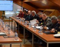 Reunión celebrada por el Patronato de la Fundación EXPONAV el día 13 de diciembre de 2018