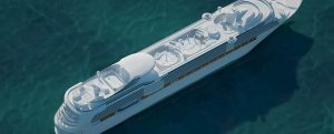 Continúa la apuesta por el uso de células de combustible de hidrógeno para la propulsión de buques