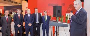 Naviera Armas-Trasmediterránea se convertirá en el primer grupo naviero libre de plástico