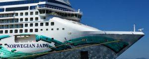 Nuevas contrataciones de buques de crucero aún más exclusivos
