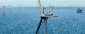 MHI VESTAS suministrará los aerogeneradores de Baltic Eagle