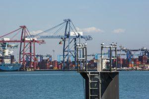 Valenciaport ha sido nombrado el Puerto más inteligente del sistema portuario español por Europa