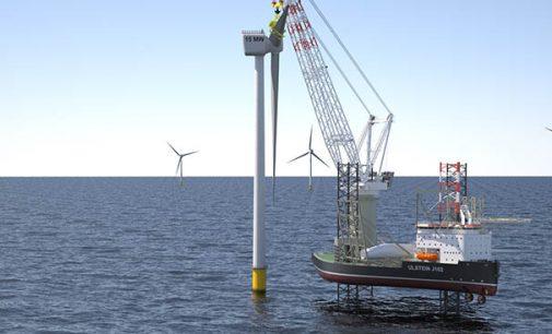 Serie X-Jack de Ulstein: los nuevos buques heavy lift jack-up