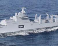 La Armada Francesa encarga cuatro nuevos buques LSS
