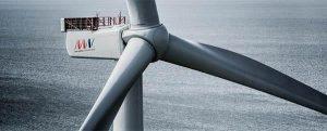 El primer aerogenerador flotante de Francia supera la inspección de garantía
