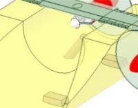 QED Naval ensaya en alta mar su dispositivo mareomotriz