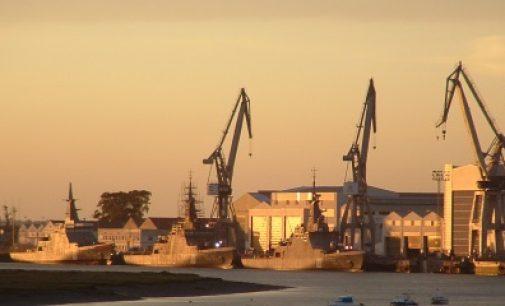 Editorial revista Ingeniería Naval enero de 2019: Construcción Naval, seguridad y liderazgo en la economía azul