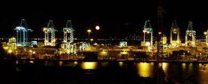 El puerto de Algeciras se une a Tradelens, una solución tecnológica en blockchain