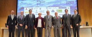 La mar y la innovación tecnológica dos aspectos cruciales en la WMW