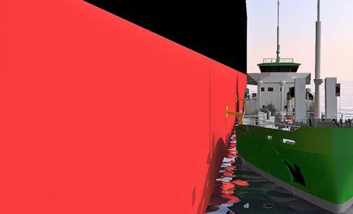 El buque de las 5 E