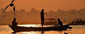 Los 10 principales países productores de pesca en el mundo en 2016