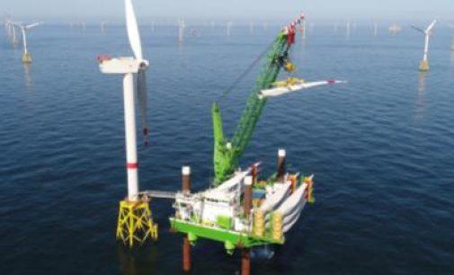 Desarrollo de drones para la industria offshore