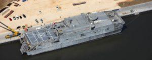 Austal construirá los nuevos EPF de la armada estadounidense