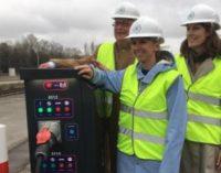 La navegación interior belga continúa su camino hacia la sostenibilidad