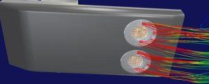 Presentado el nuevo propulsor a chorro para aguas poco profundas de Schottle