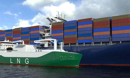 Sembcorp Marine construirá un buque GNL de 12.000 m3