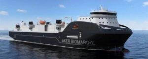 Wärtsilä diseña y equipa un nuevo buque de apoyo antártico
