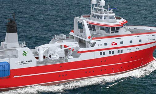 Astilleros Balenciaga anuncia la construcción de un nuevo buque de investigación pesquera