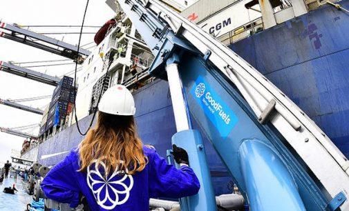 Heineken, Philips y Shell entre las multinacionales que junto a Maersk trabajan para descarbonizar el transporte marítimo