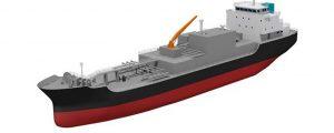 Nuevo buque de suministro multiproducto para Ecobunker Shipping