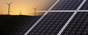 Primera planta solar flotante del mundo en el mar
