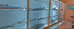 El Museo Naval participa con Google en el proyecto Once Upon a Try