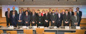 Soermar presenta el Plan Estratégico de I+D+i de los pequeños y medianos astilleros. Visión 2030.