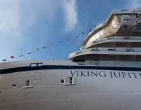 Fincantieri y Viking firman la construcción de dos buques