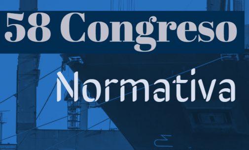 Presenta tu trabajo en el 58 Congreso