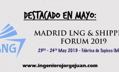¿Has visto los cursos de mayo de la Fundación Ingeniero Jorge Juan?