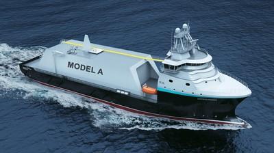DNV_GL_diseño_único_buque_GNL_2