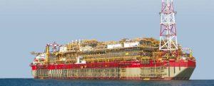 Desarrollado un nuevo sistema de transferencia Ship to Ship para GNL