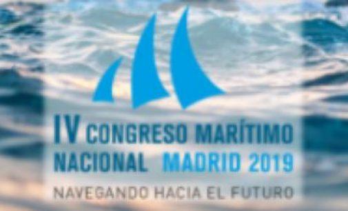 Entrevista a Luis Ramón Núñez Rivas por motivo del IV Congreso Marítimo Nacional