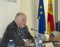 Entrevista con Federico Esteve sobre el IV Congreso Marítimo Nacional