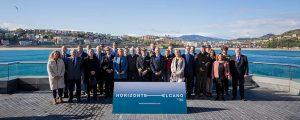 El julio, la costa vasca rendirá el mayor homenaje a Juan Sebastián Elcano