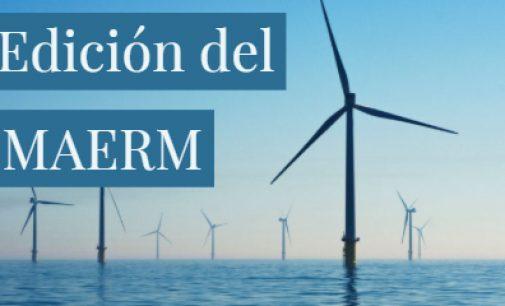 Segunda edición del Máster en Aprovechamiento de las Energías Renovables Marinas