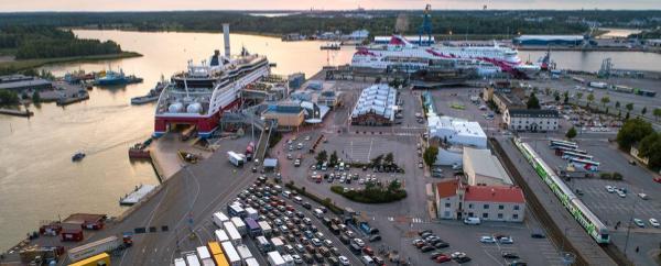 Puerto_finés_Turku_amplía_capacidad_ro-pax_2025