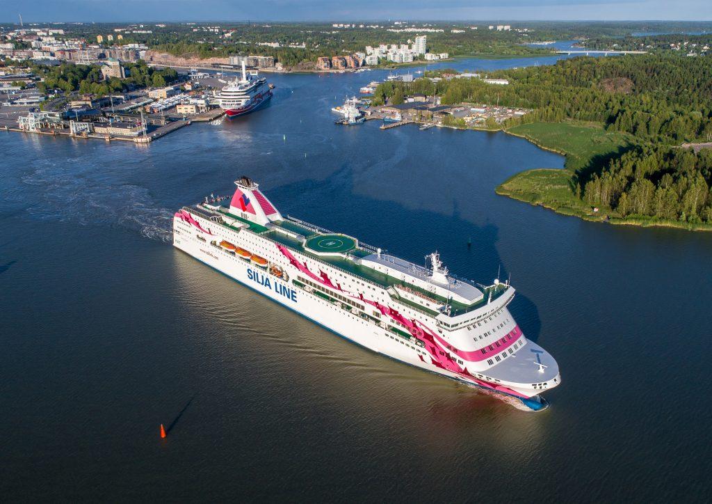 Puerto_finés_Turku_amplía_capacidad_ro-pax_2025_1