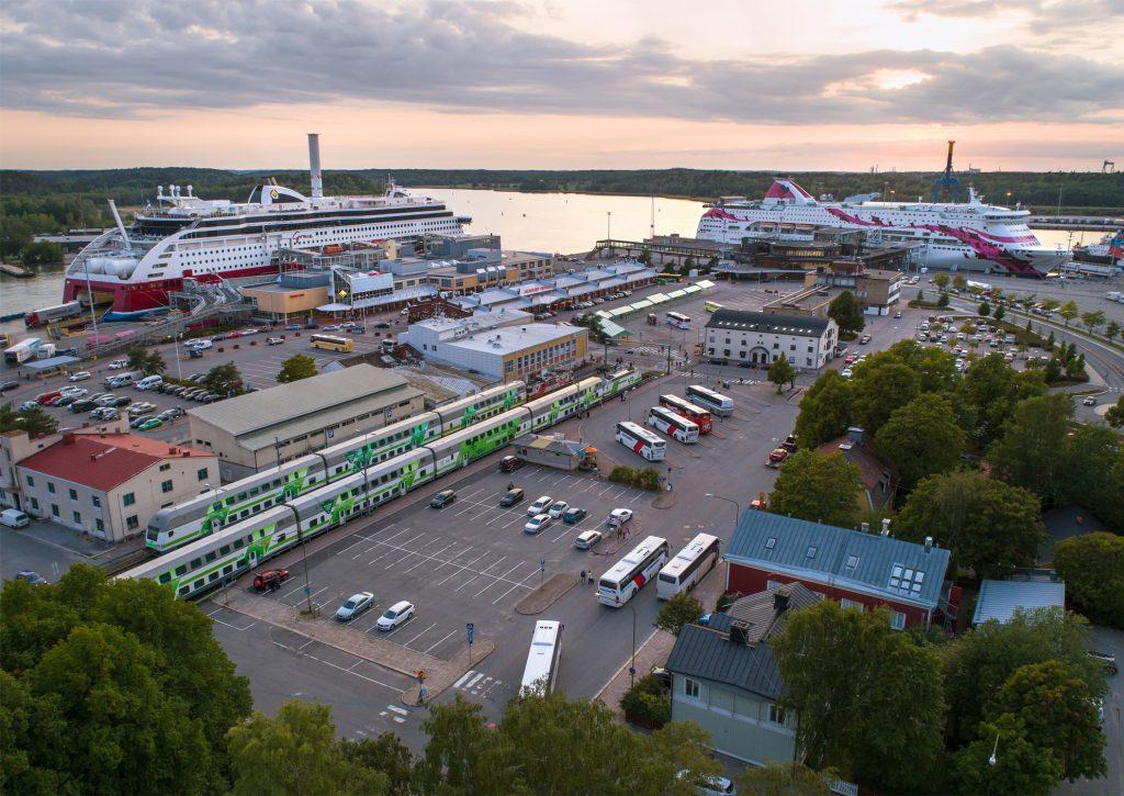 Puerto_finés_Turku_amplía_capacidad_ro-pax_2025_2