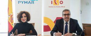 El ICO y PYMAR renuevan el Convenio para impulsar la financiación del sector de la construcción naval