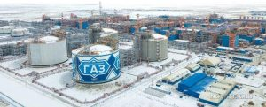 Total adquiere importancia en la extracción de GNL en Rusia