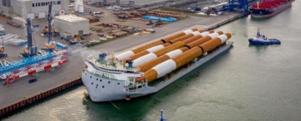 Transportados_20_monopilotes_proyecto_Formosa-1-OWF