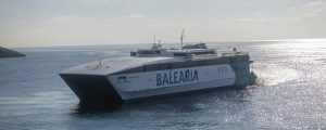 UE subvenciona la mitad del proyecto Green & Connected Ports