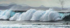 Lanzarote generará energía limpia con el mWave