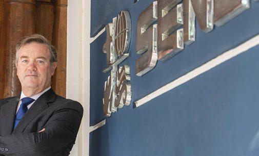 Andrés Sendagorta, vicepresidente de Sener, nombrado nuevo presidente de Aefame